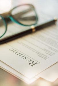 professional resume writing service resume preferred