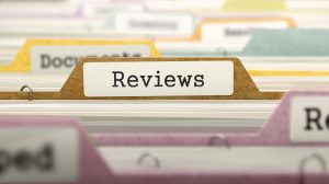 Use Your Performance Review Content to Develop Your New Resume