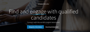 Activating Your LinkedIn Profile For Your Job Search