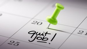 Should You Quit Your New Job?